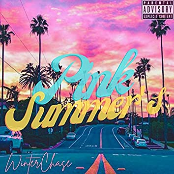 Pink Summer's EP