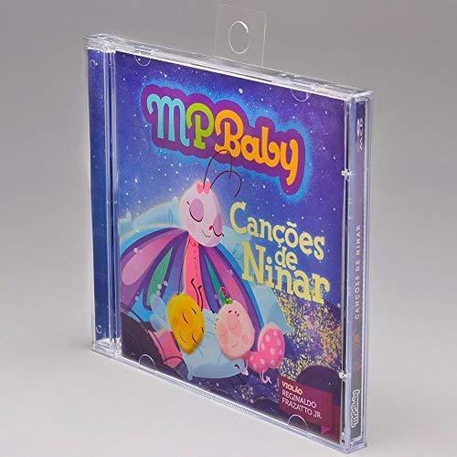 MPBaby Canções de Ninar - MCD853
