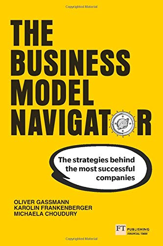 Gassmann, O: Business Model Navigator