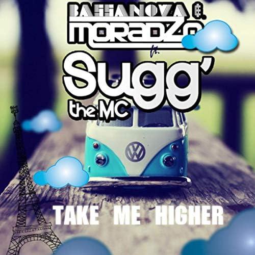 Bassanova & Moradzo feat. Sugg' The MC