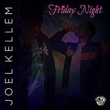 Friday Night - Single
