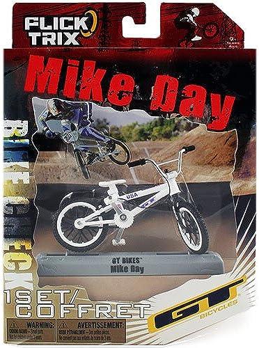 saludable Flick Trix Mike Day Bike Check Check Check [GT Bicycles]  servicio considerado