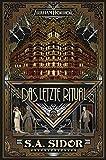 Arkham Horror: Das letzte Ritual (German Edition)