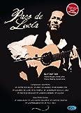 Paco De Lucia: Guitar Tab