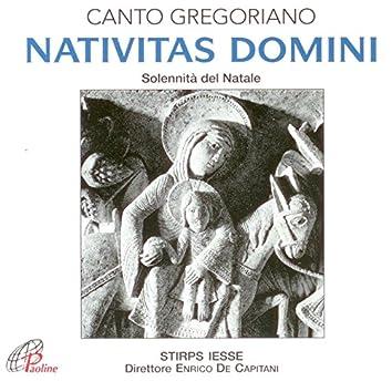 Nativitas Domini (Canto gregoriano)