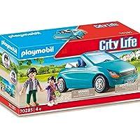 PLAYMOBIL 70285 City Life
