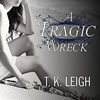 A Tragic Wreck     Beautiful Mess, Book 2              Written by:                                                                                                                                 T. K. Leigh                               Narrated by:                                                                                                                                 Anadelle Waters                      Length: 10 hrs and 55 mins     Not rated yet     Overall 0.0
