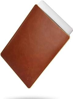 CAISON 本革 ノートパソコン ケース スリーブ for 12 インチ MacBook