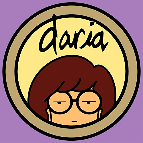 Daria (Official MTV Theme)