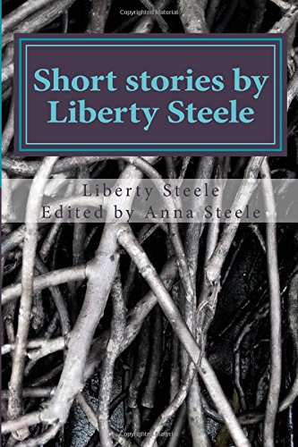 Short stories by Liberty Steele: The Chair, Levi Saves The Day, Pigtopia