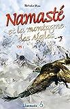 Namaste et la montagne des aigles - Tome 2