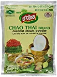 Coconut Milk Cream Powder Chao Thai Size 60 G(2.0 Oz) X 5 Bags