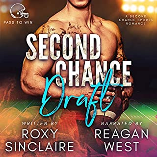 Second Chance Draft cover art