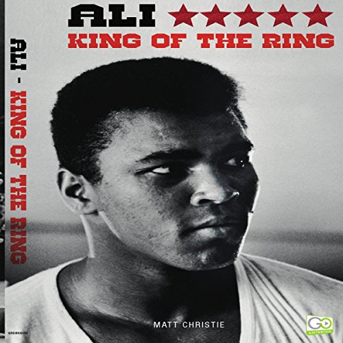 Ali audiobook cover art