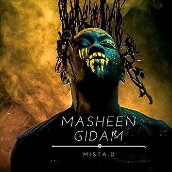 Masheen Gidam