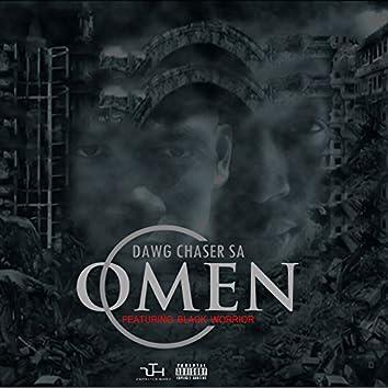 Omen (feat. Black Worrior)