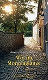 Wie im Morgenglanze - Weimarer Morgenspaziergänge: Literarische, musikalische und theologische Spaziergänge durch Weimar