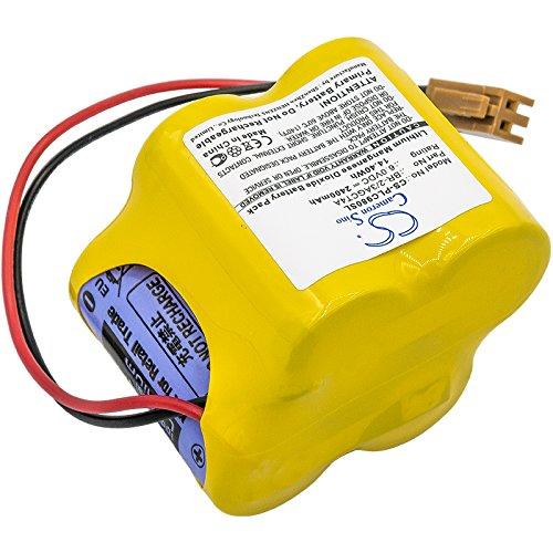 Bateria Para Panasonic FANUC Robot Controllers 18-T Series A