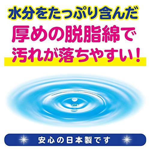 白十字FC清浄綿AII100包入[医薬部外品]