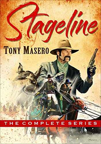 Stageline: The Complete Series