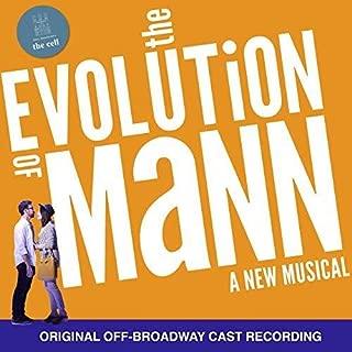 The Evolution of Mann Original Off-Broadway Cast Recording