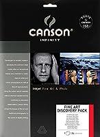 Cansonアートディスカバリーパック210x297mm A4
