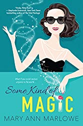 Contemporary Romance - Some Kind of Magic