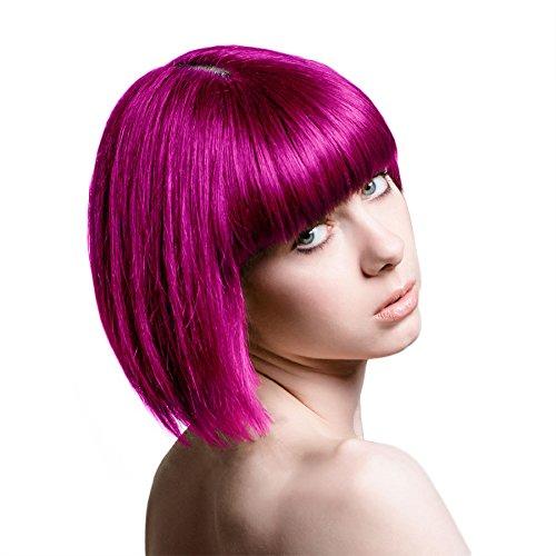 Stargazer hair dye UV Pink