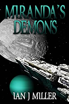 Miranda's Demons (Gaius Claudius Scaevola Book 4) by [Ian Miller]
