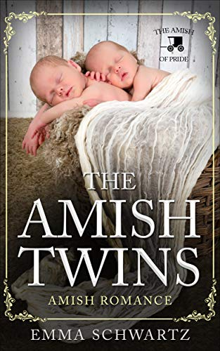 The Amish Twins: Amish Romance (The Amish of Pride Book 1)