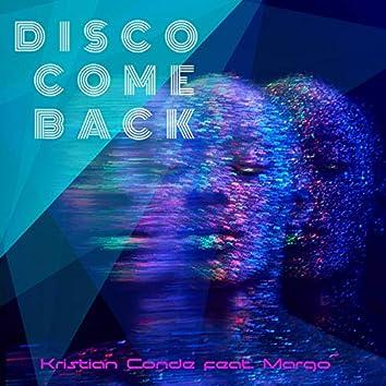 Disco Come Back (Remix)