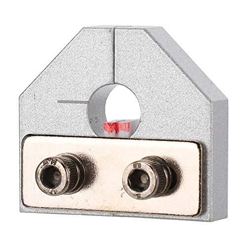 3D-printer 3,0 mm connector, compacte verbruiksartikelen PLA ABS TPU PETG 3,0 mm connector voor ender-3 / cr-10 / Reprap Anet A6 / Wanhao/FDM Desktop 9 enz. Met eenvoudige installatie