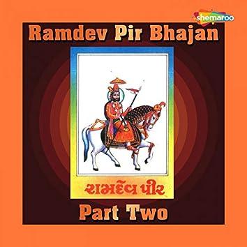 Ramdev Pir Bhajan, Pt. 2