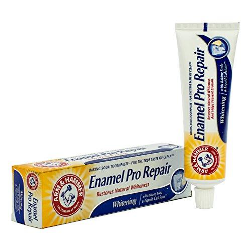 Arm & Hammer Protezione Smalto whitening - 75 ml