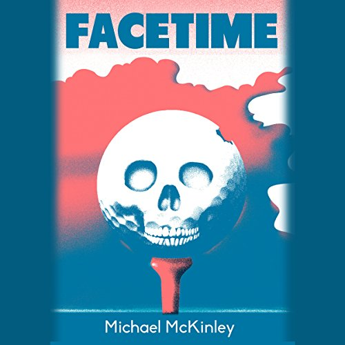 Facetime audiobook cover art