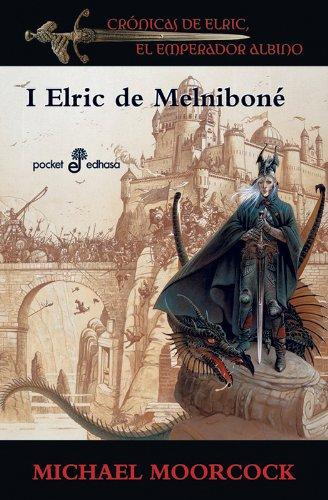 Elric de Melnibon' (I) (bolsillo)