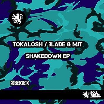 Shakedown EP