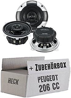 Suchergebnis Auf Für Peugeot Auto Lautsprecher Subwoofer Audio Video Elektronik Foto
