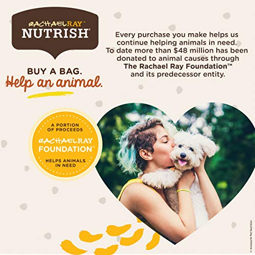 Rachael Ray Nutrish Just 6 Limited Ingredient Diet
