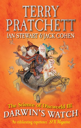 Science of Discworld III: Darwin's Watch (The Science of Discworld Series Book 3) (English Edition)