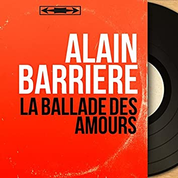 La ballade des amours (feat. Jean Claudric et son orchestre) [Mono Version]