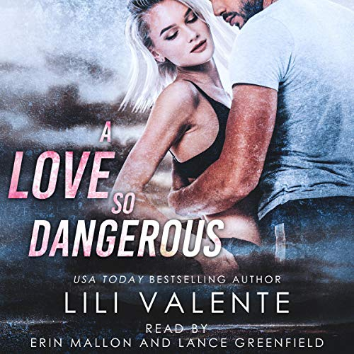 A Love So Dangerous  By  cover art