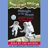 Bargain Audio Book - Magic Tree House  Book 8  Midnight on the