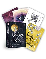 Bernstein, G: Universe Has Your Back: A 52-Card Deck