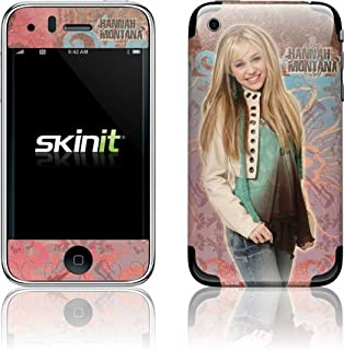 Skinit Protective Skin for iPhone 3G/3GS - Hanna Montana