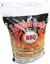 Lumber Jack 100-Percent Oak Wood BBQ Grilling Pellets, 40-Pound Bag (Discontinued by Manufacturer)