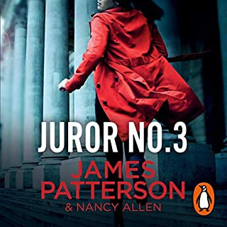 Juror No. 3 cover art