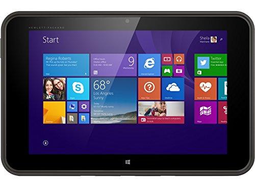 HP ProTablet 10 EE G1 Intel Atom Z3735F 25,7cm 10,1Zoll WXGA Touch UMA 2GB 32GB WLAN BT W10H32 1J Gar. (DE)