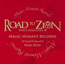 Han-Kun - Voice Magician Iii Road To Zion (2CDS) [Japan CD] TFCC-86417