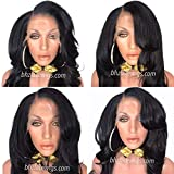 NEW! Pre-plucked hairline Lace front wig sew-in weave Vixxen wig loose curl lace front wig lace wig long lace wig black lace wig